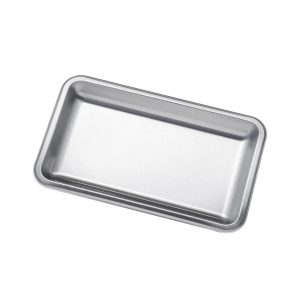 Stainless Steel Oil Drain Pan