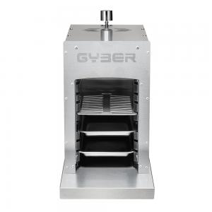 Portable Anvil-Go Small Gas Infrared Grill