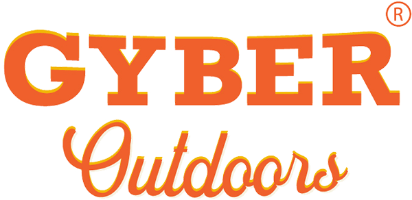 gyber outdoors logo