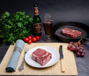 grill a great steak